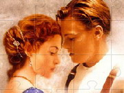 Puzzle of Titanic