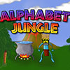 Alphabet Jungle Jigsaw