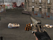 Ultimate force 3