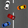 Collision on the road